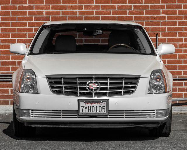 2009 Cadillac DTS w/1SC Burbank, CA 2
