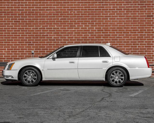 2009 Cadillac DTS w/1SC Burbank, CA 5