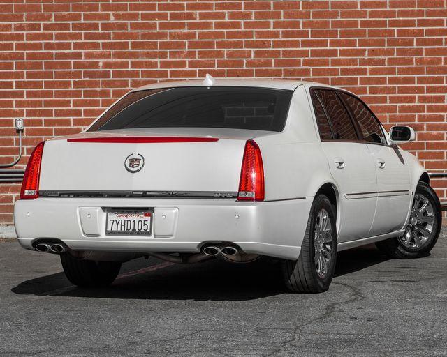2009 Cadillac DTS w/1SC Burbank, CA 6