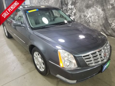 2009 Cadillac DTS    in Dickinson, ND