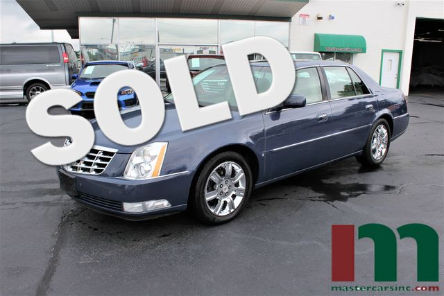 2009 Cadillac DTS w/1SE | Granite City, Illinois | MasterCars Company Inc. in Granite City Illinois