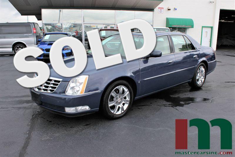 2009 Cadillac DTS w/1SE | Granite City, Illinois | MasterCars Company Inc. in Granite City Illinois