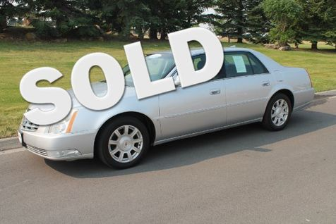 2009 Cadillac DTS w/1SC in Great Falls, MT