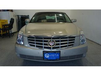 2009 Cadillac DTS w1SD  city Texas  Vista Cars and Trucks  in Houston, Texas