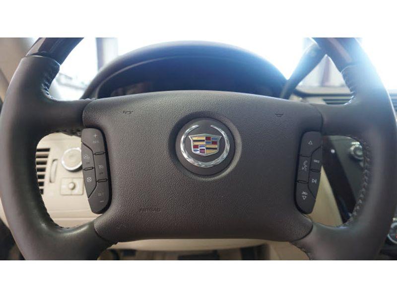 2009 Cadillac DTS w1SD  city Texas  Vista Cars and Trucks  in Houston, Texas