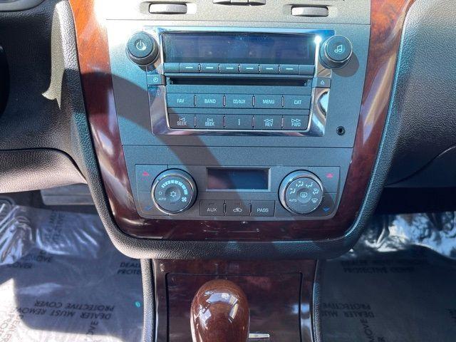 2009 Cadillac DTS 1SC in Medina, OHIO 44256