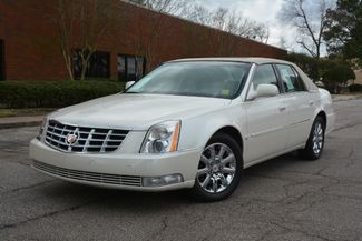 2009 Cadillac DTS w/1SC in Memphis Tennessee, 38128