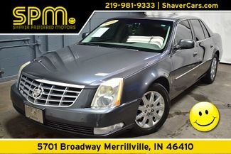 2009 Cadillac DTS w/1SD in Merrillville, IN 46410