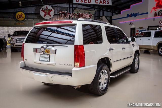 2009 Cadillac Escalade in Addison Texas, 75001