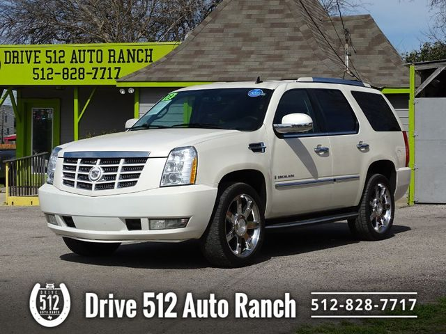 2009 Cadillac Escalade LUXURY in Austin, TX 78745