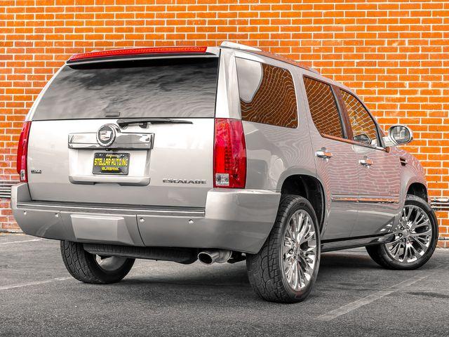 2009 Cadillac Escalade Burbank, CA 4