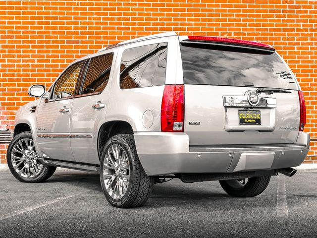 2009 Cadillac Escalade Burbank, CA 5