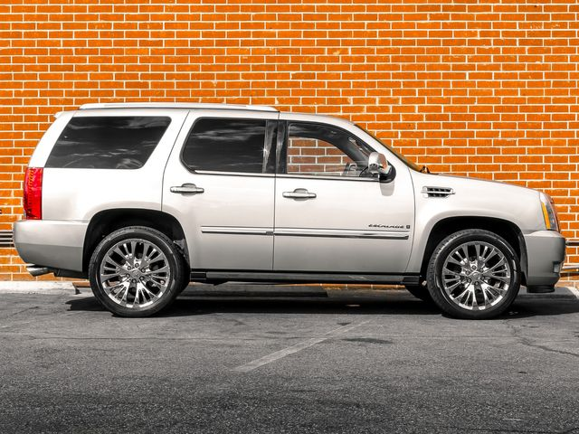 2009 Cadillac Escalade Burbank, CA 6