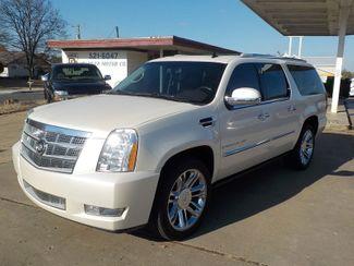 2009 Cadillac Escalade ESV Platinum Edition Fayetteville , Arkansas 1