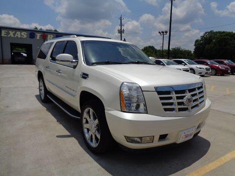 2009 Cadillac Escalade ESV ESV LUXURY in Houston
