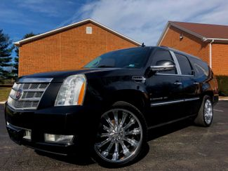 2009 Cadillac Escalade ESV Platinum Edition in Leesburg, Virginia 20175