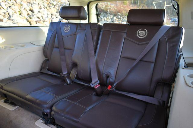 2009 Cadillac Escalade ESV Platinum Edition Naugatuck, Connecticut 13