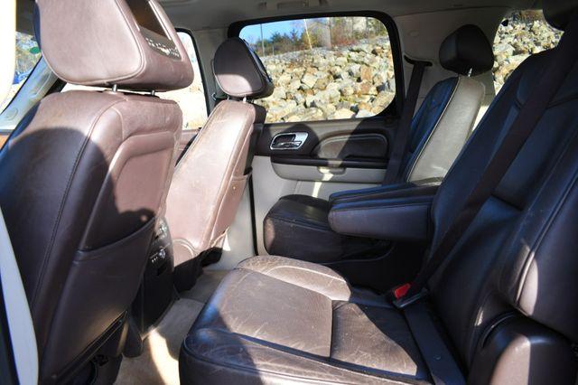 2009 Cadillac Escalade ESV Platinum Edition Naugatuck, Connecticut 15