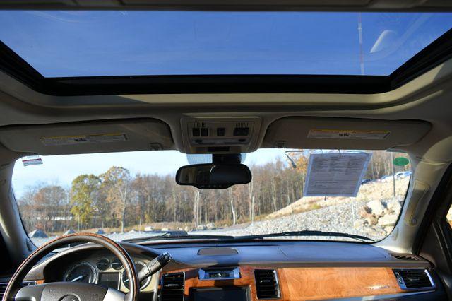 2009 Cadillac Escalade ESV Platinum Edition Naugatuck, Connecticut 19