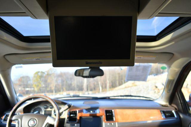 2009 Cadillac Escalade ESV Platinum Edition Naugatuck, Connecticut 20