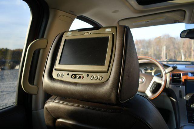 2009 Cadillac Escalade ESV Platinum Edition Naugatuck, Connecticut 21