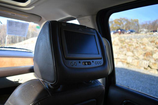 2009 Cadillac Escalade ESV Platinum Edition Naugatuck, Connecticut 22