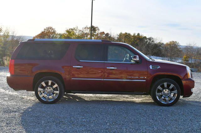 2009 Cadillac Escalade ESV Platinum Edition Naugatuck, Connecticut 5