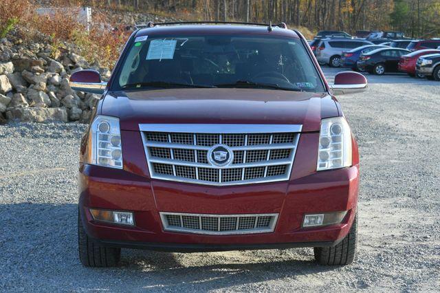 2009 Cadillac Escalade ESV Platinum Edition Naugatuck, Connecticut 7