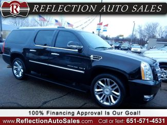 2009 Cadillac Escalade ESV Platinum Edition in Oakdale, Minnesota 55128