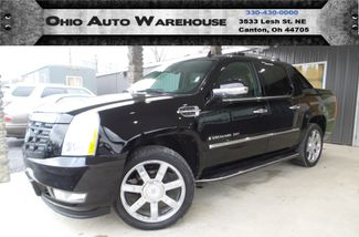 2009 Cadillac Escalade EXT AWD Navi Sunroof V8 Leather We Finance | Canton, Ohio | Ohio Auto Warehouse LLC in Canton Ohio