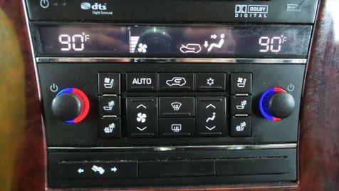 2009 Cadillac Escalade EXT AWD Navi Sunroof V8 Leather We Finance | Canton, Ohio | Ohio Auto Warehouse LLC in Canton, Ohio