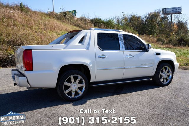 2009 Cadillac Escalade EXT AWD 4dr in Memphis, Tennessee 38115