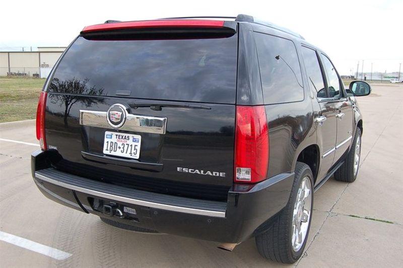 2009 Cadillac Escalade  in Rowlett, Texas