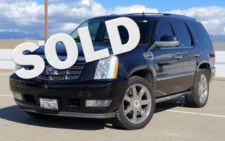 2009 Cadillac Escalade Hybrid Platinum Edition Reseda, CA
