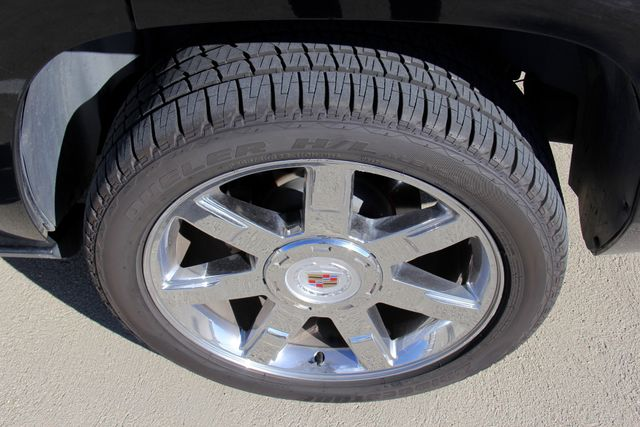 2009 Cadillac Escalade Hybrid Platinum Edition Reseda, CA 24
