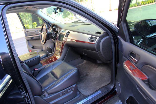 2009 Cadillac Escalade Hybrid Platinum Edition Reseda, CA 17