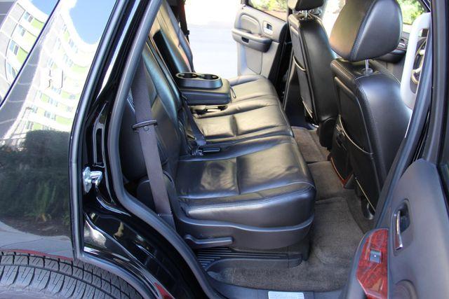 2009 Cadillac Escalade Hybrid Platinum Edition Reseda, CA 18