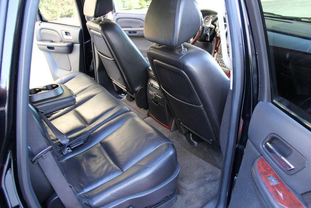 2009 Cadillac Escalade Hybrid Platinum Edition Reseda, CA 19