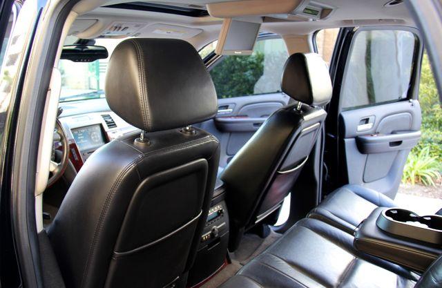 2009 Cadillac Escalade Hybrid Platinum Edition Reseda, CA 20