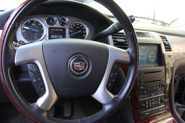 2009 Cadillac Escalade Hybrid Platinum Edition Reseda, CA 13