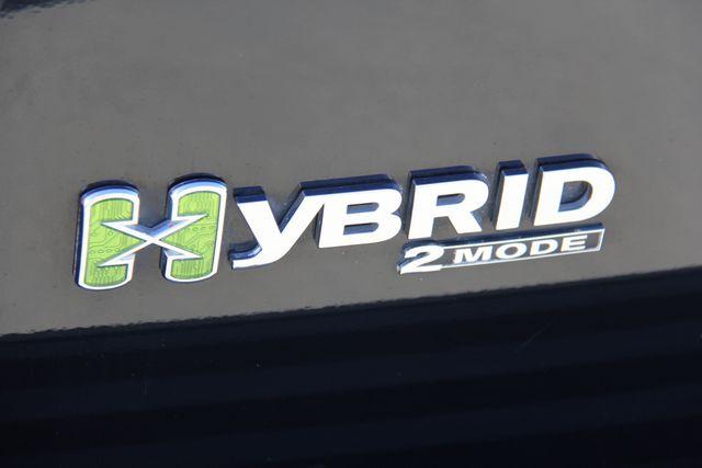 2009 Cadillac Escalade Hybrid Platinum Edition Reseda, CA 6