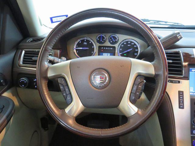 2009 Cadillac Escalade Platinum Edition in McKinney, Texas 75070