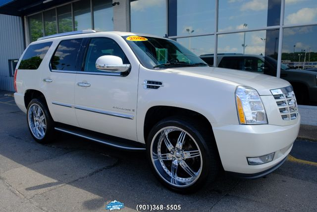 2009 Cadillac Escalade Platinum Edition in Memphis, Tennessee 38115
