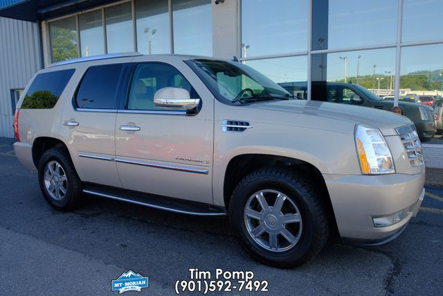 2009 Cadillac Escalade LEATHER SUNROOF NAVIGATION