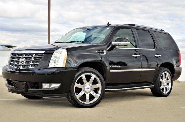2009 Cadillac Escalade LUXURY Reseda, CA 15