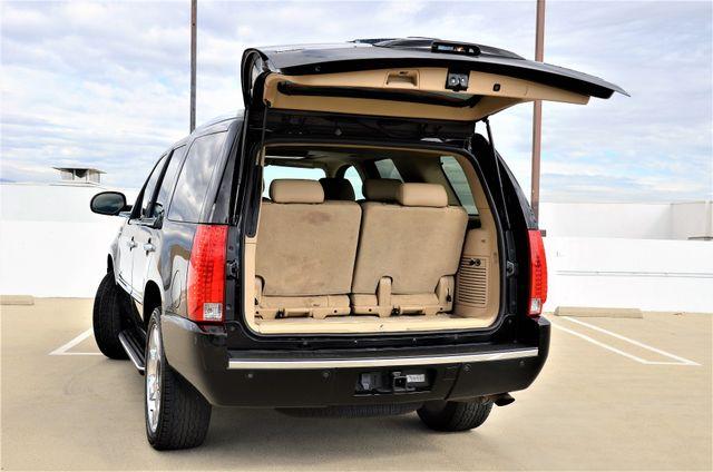 2009 Cadillac Escalade LUXURY Reseda, CA 6