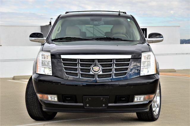 2009 Cadillac Escalade LUXURY Reseda, CA 16