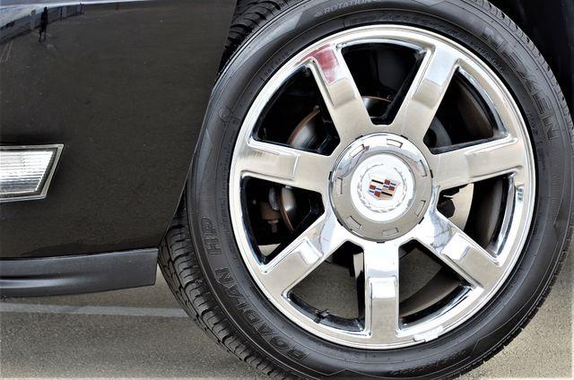 2009 Cadillac Escalade LUXURY Reseda, CA 17