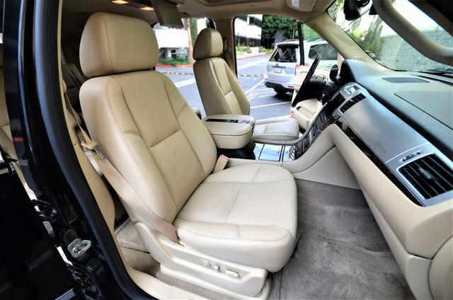 2009 Cadillac Escalade LUXURY Reseda, CA 38