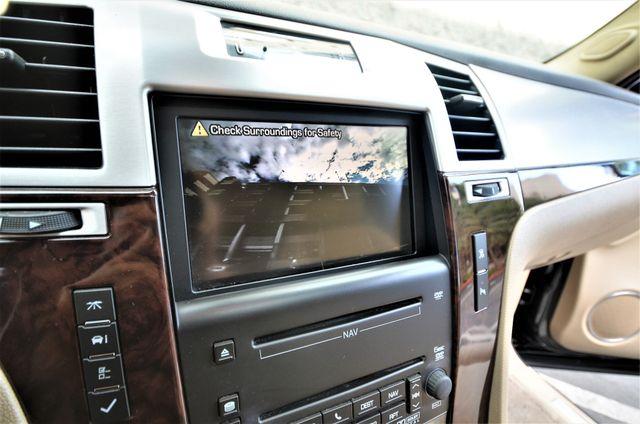 2009 Cadillac Escalade LUXURY Reseda, CA 41